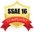 SSAE-16 Certified