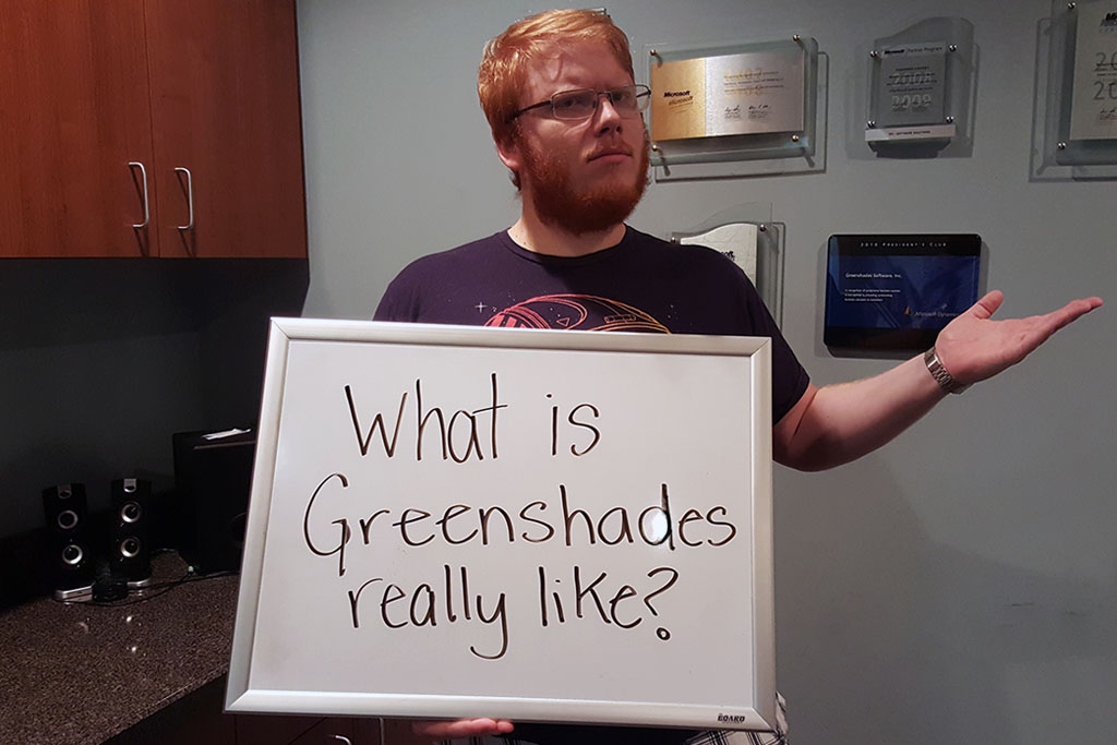 People of Greenshades