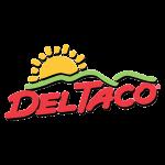 Del-taco-logo